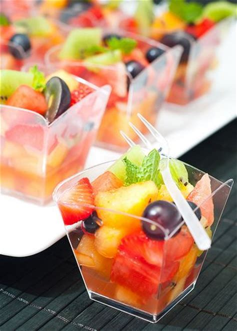 small cocktail ideas 25 best ideas about individual appetizers on