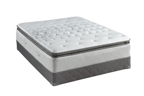 Sealy Mattress by Sealy Posturepedic Reviews 2017 Classic Gel Hybrid Series