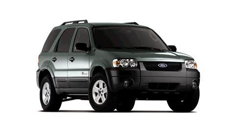 automotive service manuals 2003 ford escape navigation system ford escape hybrid warranty