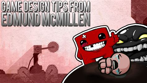 game design techniques raw meat game design tips from team meat s edmund