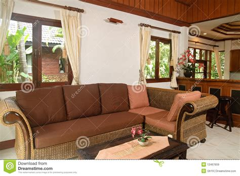 thai living room thai style living room royalty free stock images image 12467659