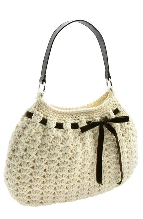 pattern crochet bag free top 10 gorgeous crochet patterns for handbags top inspired