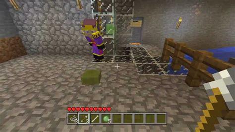 tutorial slime farm how to make an automatic slime farm minecraft xbox 360