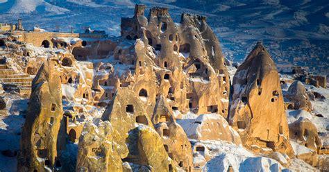 camini delle fate i camini delle fate in cappadocia capolavoro