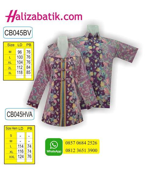 pin oleh toko  haliza batik grosir baju batik