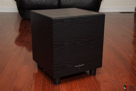 Speaker Excellent 12 In speakers excellent wharfedale power cube 12 active subwoofer was sold for r1 300 00 on 13