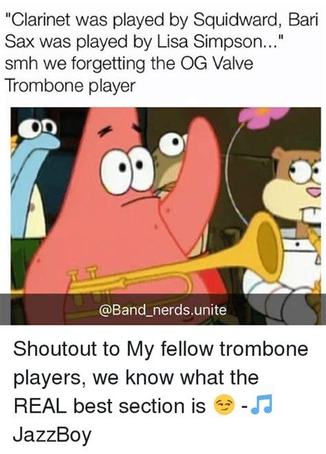 Clarinet Player Meme - 25 best memes about nerds unite nerds unite memes