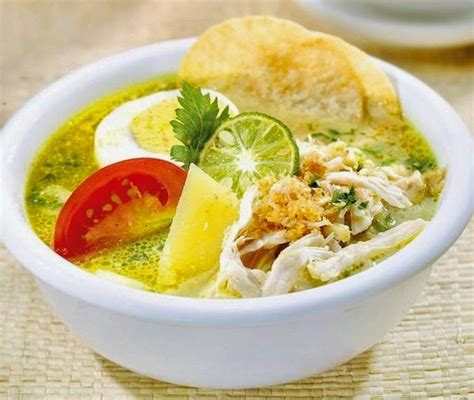 cara membuat soto ayam malaysia resep cara membuat soto ayam dengan kuah yang mantap