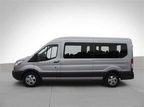 ford transit wagon 2017 ford transit wagon xlt baxter ford