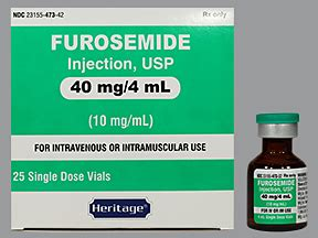 Fursosemide Inj furosemide injection uses side effects interactions pictures warnings dosing webmd