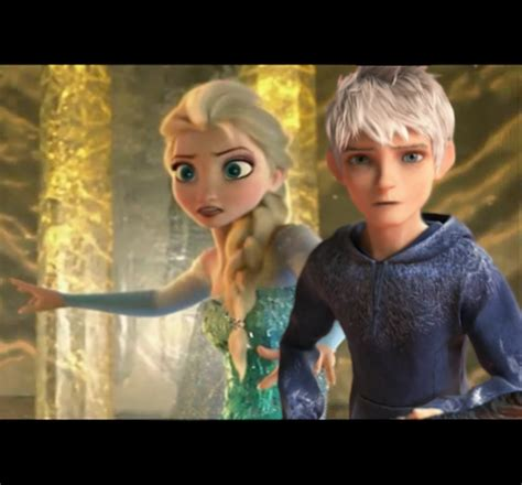 film elsa dan jack film frozen 2 elsa dan jack if a frozen 2 was released it