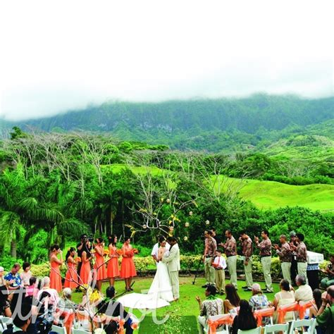 oahu wedding ceremony packages 8 best images about venues we on gardens