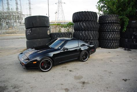 nissan 1988 modified 88hybrid 1988 nissan 300zx specs photos modification