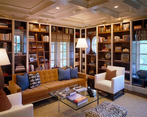 house design living room upstairs study room