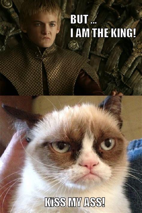 game  thrones grumpy cat game  thrones grumpy