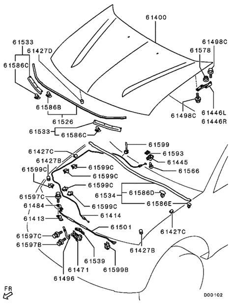 Insulator Mitsubishi Strada Triton Spdn lock for mitsubishi l200 triton sportero strada