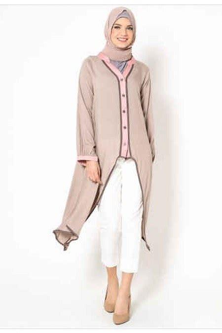 Model Tunik Terkini untuk Lebaran 2016   Ide Model Busana