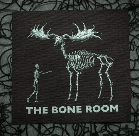 bone room bone room patch