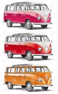 volkswagen hippie van clipart hippy bus royalty free vector clip art image 6222 rfclipart