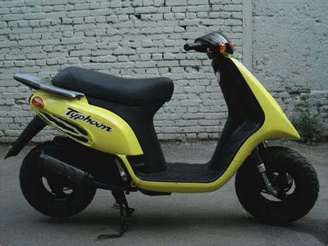 2013 piaggio typhoon 50 motorcycle review top speed