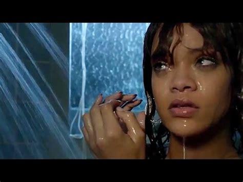 Rihanna Bates Motel 'Psycho' Shower Scene Twist Ending