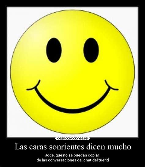 imágenes que dicen mucho las caras sonrientes dicen mucho desmotivaciones