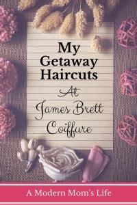 haircuts downtown kingston my getaway haircuts at james brett coiffure a modern mom