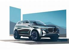 Luxury SUV 2018 Models