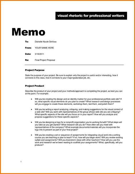 5  memorandum examples   assistant cover letter