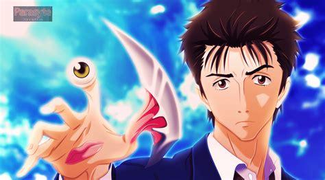 anime parasyte parasyte the maxim binge watch like a pro