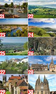 the best places to live in britain and isn t one of do you live in one of the best places in the uk this
