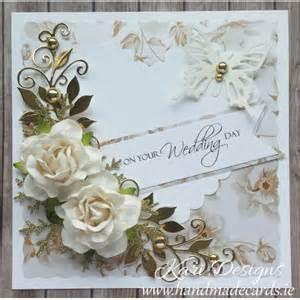 Wedding Cards Handmade Designs - handmade wedding wishes card we038