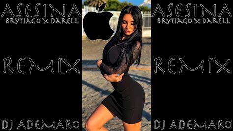 brytiago reggaeton reggaeton 2018 brytiago x darell asesina dj ademaro