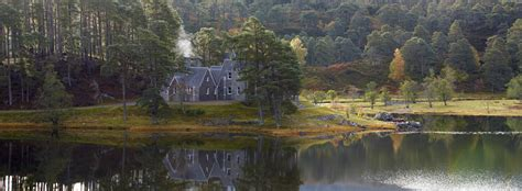 Glen Affric Estate | glen affric estate welcome