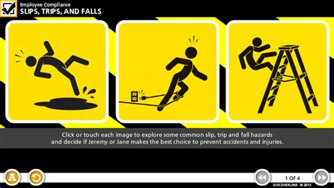 fks medfit presents a solution to avoiding falls in adults aging has ups and downsã falls shouldnã t anything to do with them books osha slips trips and falls e learning course