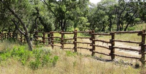 country fence styles hill country fence and ranch fencing cattle guards