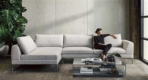 Sofa For Small Space Living Room by Cool Modular And Convertible Sofa For Small Living Room