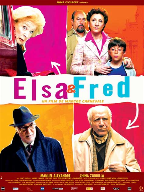 film elsa streaming elsa fred streaming