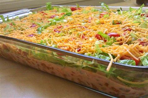 Reader Recipe Mexican Inspired Cfire Cooking by 6layerdip