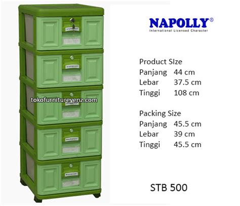Lemari Loker Olympic harga container plastik napolly stb 400 500