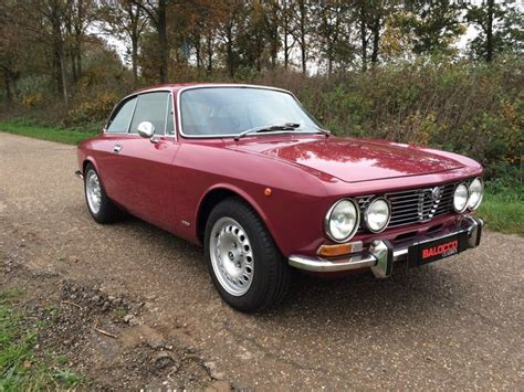 alfa romeo 2000 gtv for sale 1972 alfa romeo 2000 gtv replica wheels engine rebuild