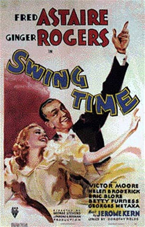 swing time music swing time soundtrack details soundtrackcollector com