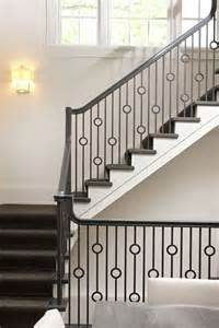 25 best ideas about staircase railings on