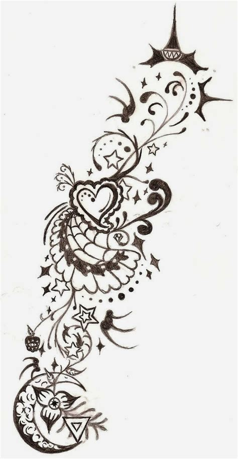 mehndi tattoo designs meanings sketches ideas design symbol line henna henna
