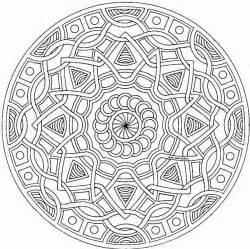 Coloring pages coloring pages for kids free mandala coloring pages