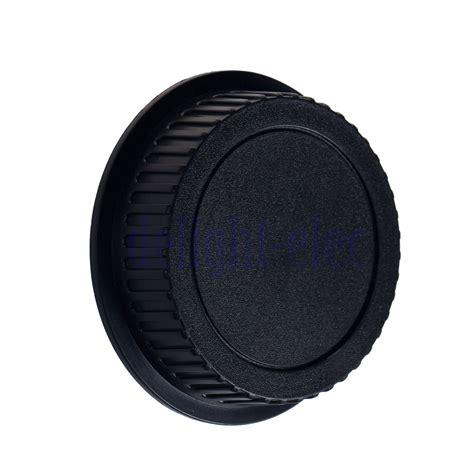 Rear Lens Cap Canon rear lens cap cover for canon eos rebel efs ef ef s mount