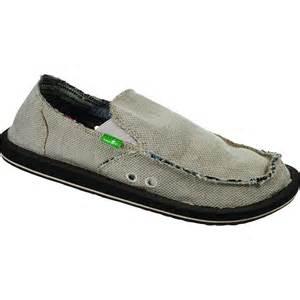 sanuk hemp shoes s glenn