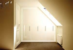 Gooding Wardrobes by Sloped Ceilings Walk In Wardrobes Buy Sloped Ceilings
