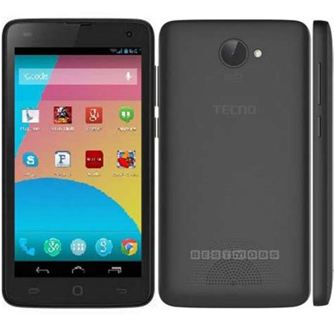 tecno y5 specifications, features and price
