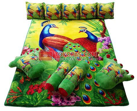 Karpet Selimut karpet selimut set karakter lembut motif kartun dewasa